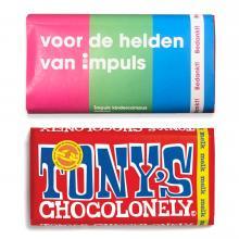 Tony's Schokolade |Tafel | 180 g