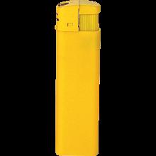 Unilite Feuerzeug | Elektronisch |  Klassisch | Maxb016 Gelb
