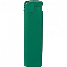 Unilite Feuerzeug | Elektronisch |  Klassisch | Maxb016 Grün