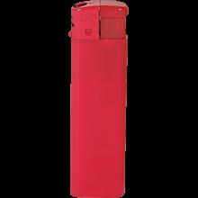 Unilite Feuerzeug | Elektronisch |  Klassisch | Maxb016 Rot