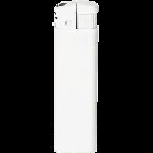 Unilite Feuerzeug | Elektronisch |  Klassisch | Maxb016 Weiß
