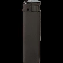 Unilite Feuerzeug | Elektronisch |  Klassisch | Maxb016 Schwarz