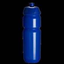 Trinkflasche Shiva | 0,75 l | schnell, ab 50 Stk. | maxb028 Blau