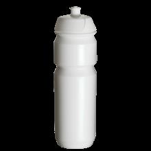 Tacx Shiva 750ml | Unifarben | Schnell | maxb028 Weiß