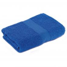 Badehandtuch | 100x50 cm | 360 g | maxp011 Blau