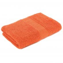 Badehandtuch | 100x50 cm | 360 g | maxp011 Orange