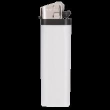 Unilite Feuerzeuge | Feuerstein | M3L | Maxp014 Weiß/Schwarz