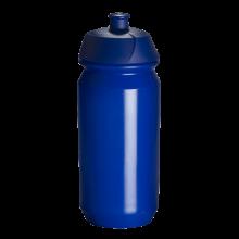 Trinkflasche Shiva Tacx| 0,5 l |  günstig ab 300 Stk. | maxp029 Dunkel Blau