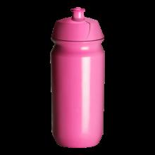 Trinkflasche Shiva Tacx| 0,5 l |  günstig ab 300 Stk. | maxp029 Pink