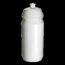 Trinkflasche Shiva Tacx| 0,5 l |  günstig ab 300 Stk. | maxp029 Weiß