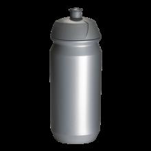 Trinkflasche Shiva Tacx| 0,5 l |  günstig ab 300 Stk. | maxp029 Silber