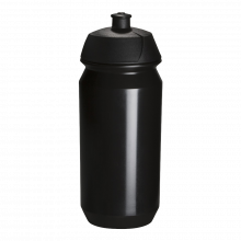 Trinkflasche Shiva Tacx| 0,5 l |  günstig ab 300 Stk. | maxp029 Schwarz