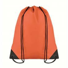 Turnbeutel Mainz | Polyester | Schnell | Maxs021 Orange