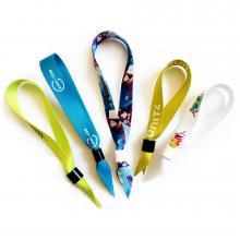 Armbänder | Full Colour | Plastikverschluss