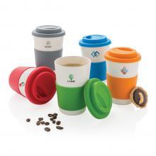 Kaffeebecher | Bambusfaser