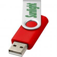 USB-Stick Techmate | Volle farbig | 4 GB