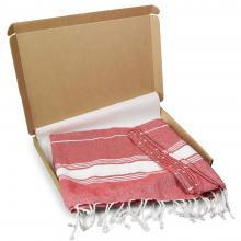 Hamam-Handtuch Mailbox-Pakete