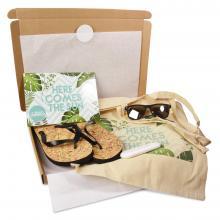 Sommergeschenk Mailbox-Pakete | Summerbox001 Custom Made