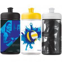 Design Sport Bidon | 500 ml | Vollfarbe