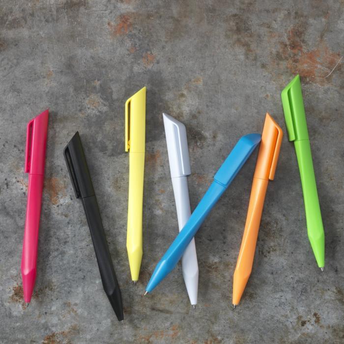 Kugelschreiber Turner   Matt   731422