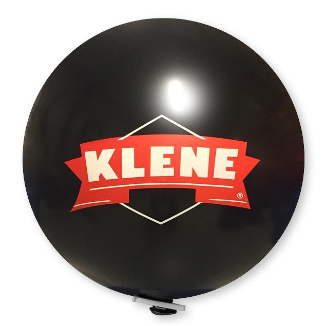 Riesenluftballon | 55 cm | Eyecatcher | 945501