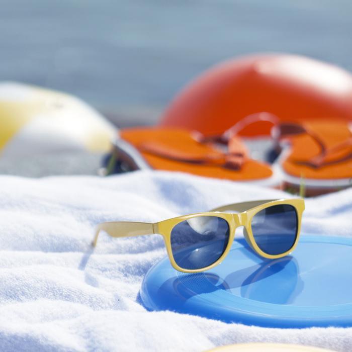 Matte Sonnenbrille   Budget   83791927
