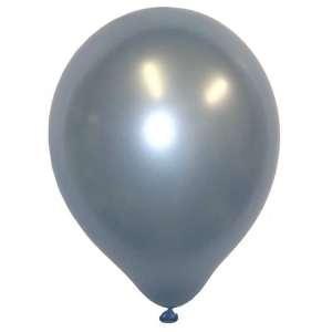 Metallic Luftballon | 35 cm | 14a110met