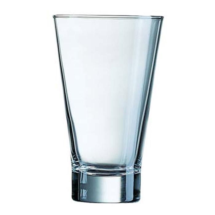Wasserglas Conic | 42cl | 1071958 Transparent