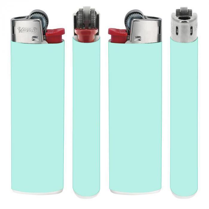 BIC J23 Feuerzeug | Feuerstein | Full-Colour | 772347