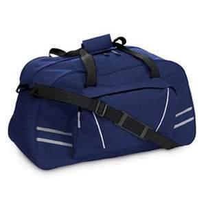 Sport-/Reisetasche 'Bogota'   8035689 Blau