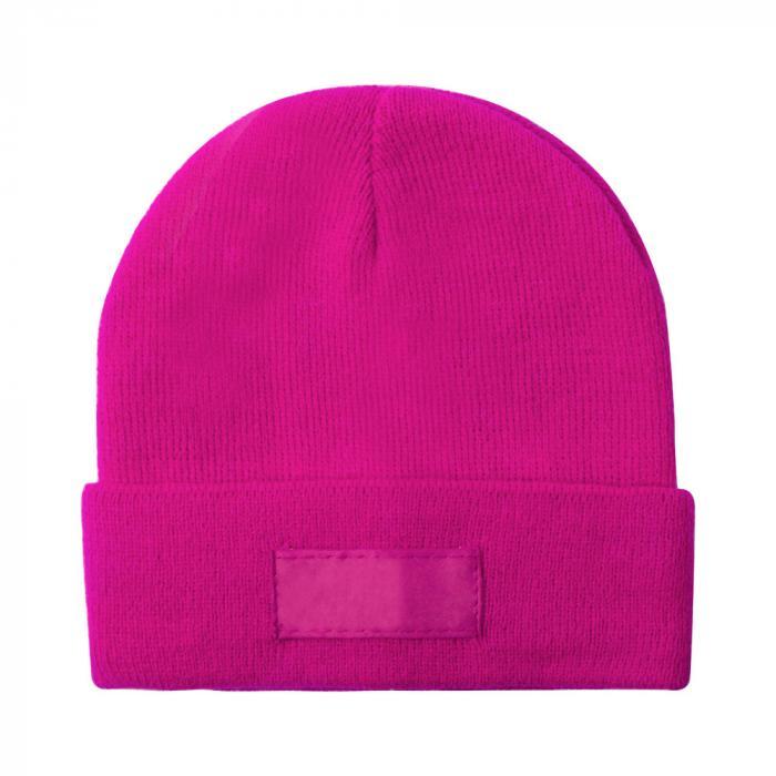 Wintermütze | Polyester | 83781916 Pink