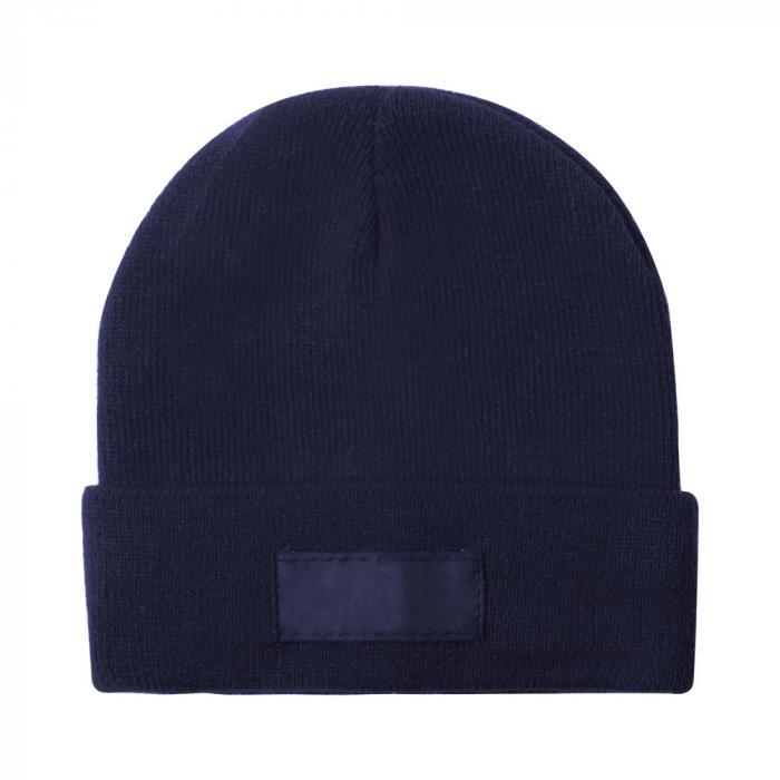 Wintermütze | Polyester | 83781916 Dunkel Blau