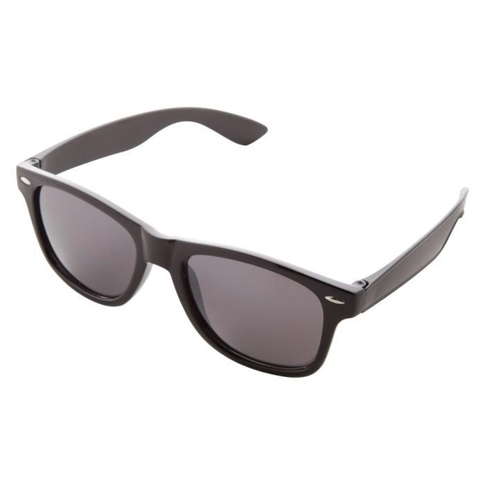 Sonnenbrille   Inkl. Bügel-Aufkleber   83810394 Schwarz