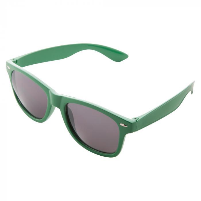 Sonnenbrille   Inkl. Bügel-Aufkleber   83810394 Grün
