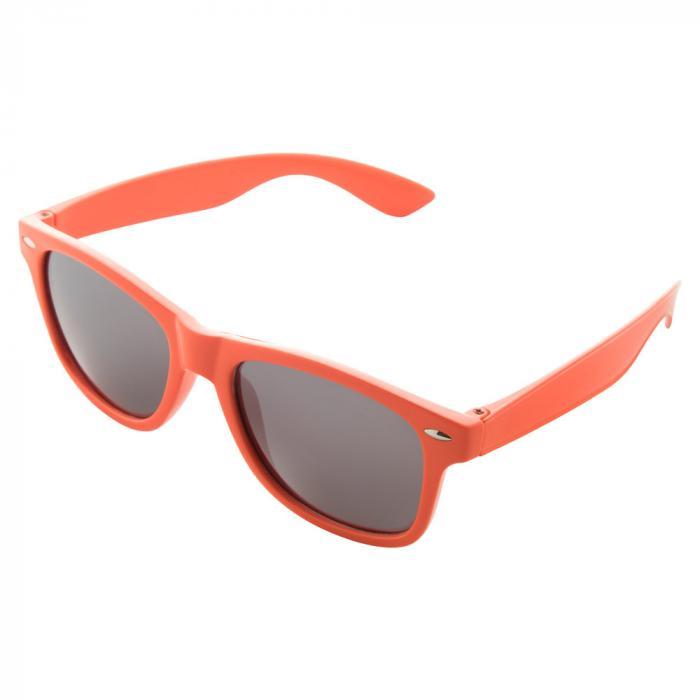 Sonnenbrille   Inkl. Bügel-Aufkleber   83810394 Orange