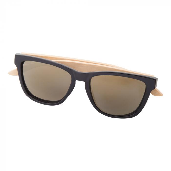Sonnenbrille | Bambus-Bügel | 83810395