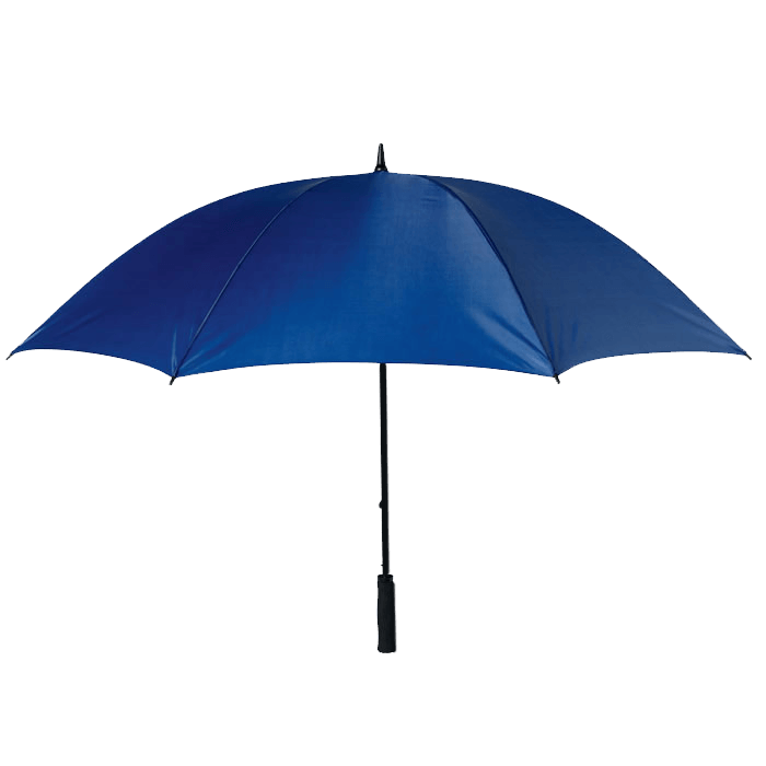 Sturmschirm | Stockholm | Ø 130 cm | 8755187 Blau
