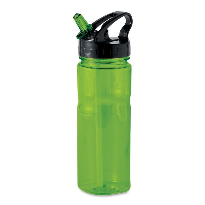 Trinkflasche Rico | 600 ml | 8798308 Transparent Lime