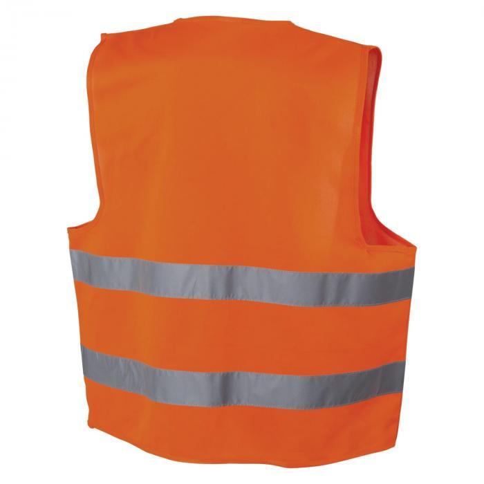Warnwesten   EN471   One size fits all   9219538546