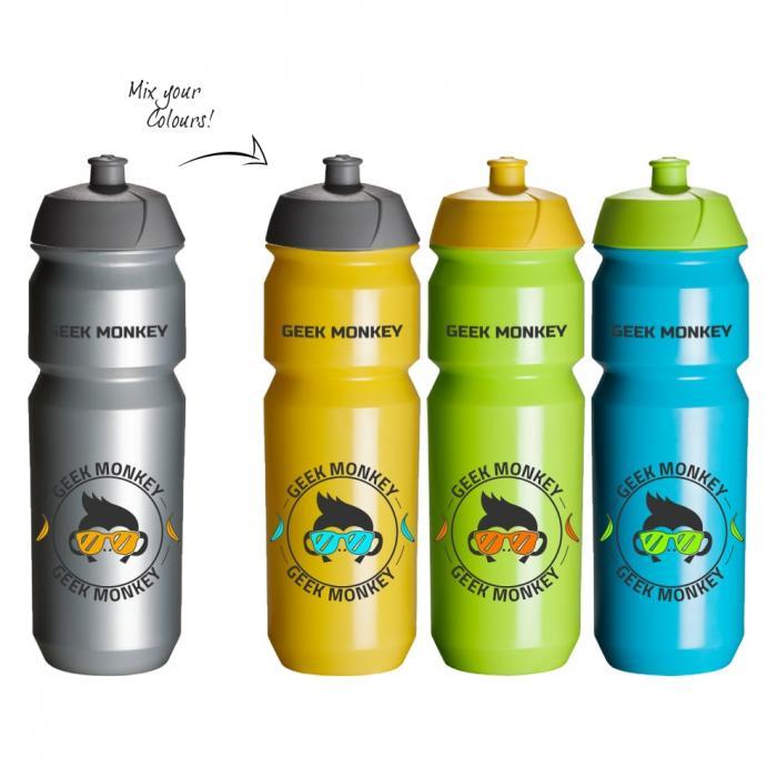 Trinkflasche Shiva Tacx   0,75 l   günstig ab 300 Stk.   937503