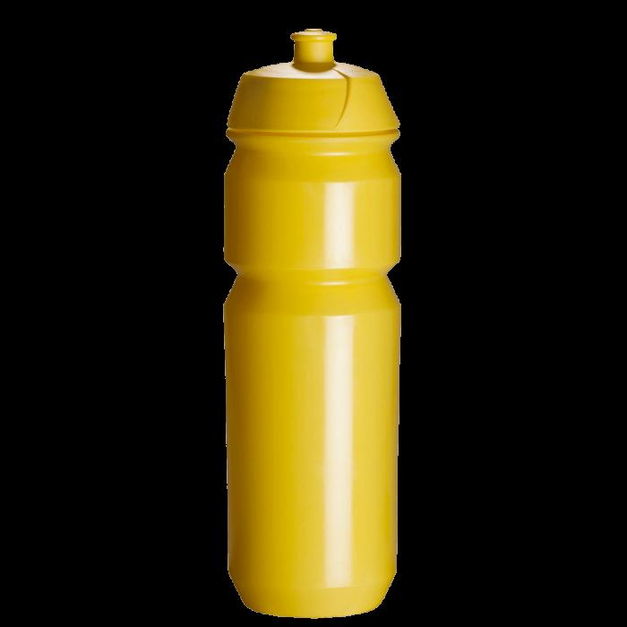 Trinkflasche Shiva Tacx   0,75 l   günstig ab 300 Stk.   937503 Gelb