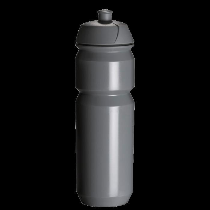 Trinkflasche Shiva Tacx   0,75 l   günstig ab 300 Stk.   937503 Grau