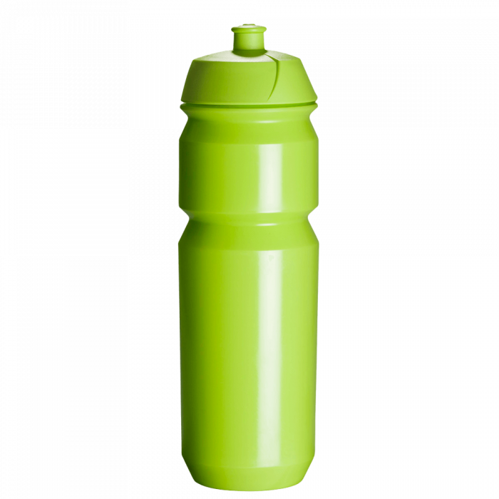 Trinkflasche Shiva Tacx   0,75 l   günstig ab 300 Stk.   937503 Grün