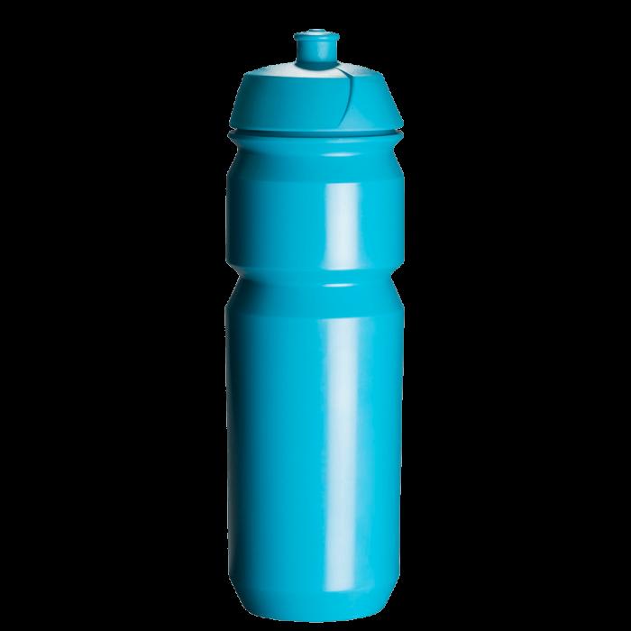 Trinkflasche Shiva Tacx   0,75 l   günstig ab 300 Stk.   937503 Hellblau