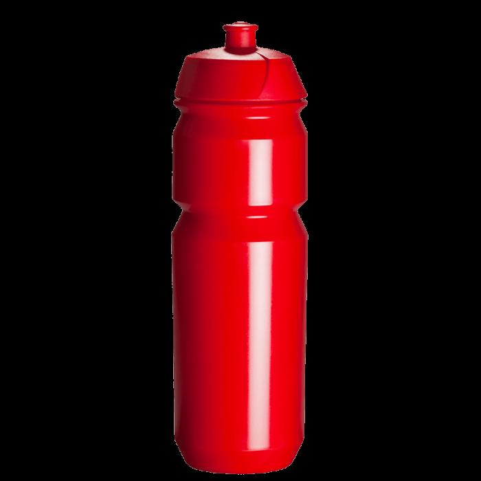Trinkflasche Shiva Tacx   0,75 l   günstig ab 300 Stk.   937503 Rot
