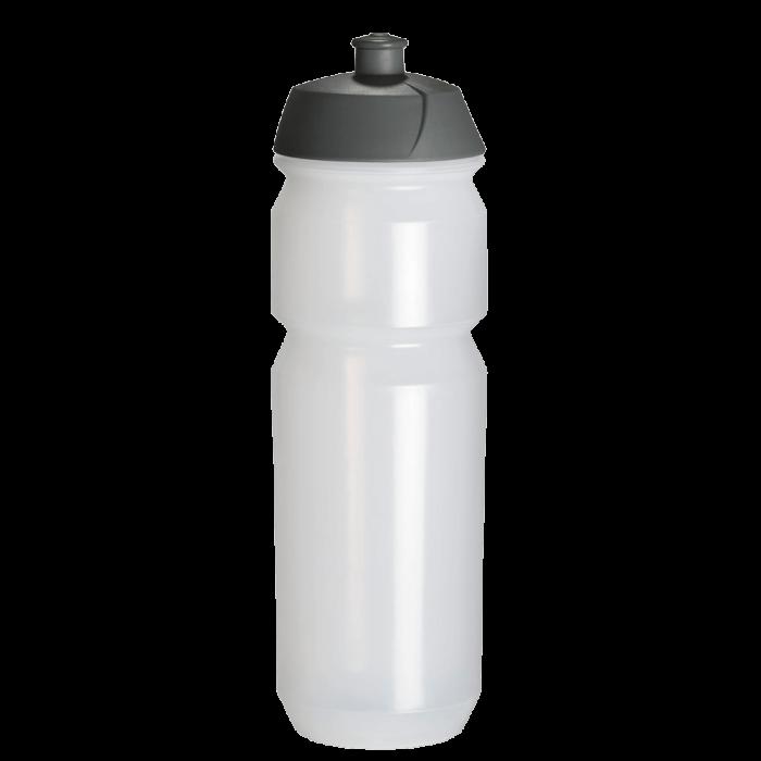 Trinkflasche Shiva Tacx   0,75 l   günstig ab 300 Stk.   937503 Transparent