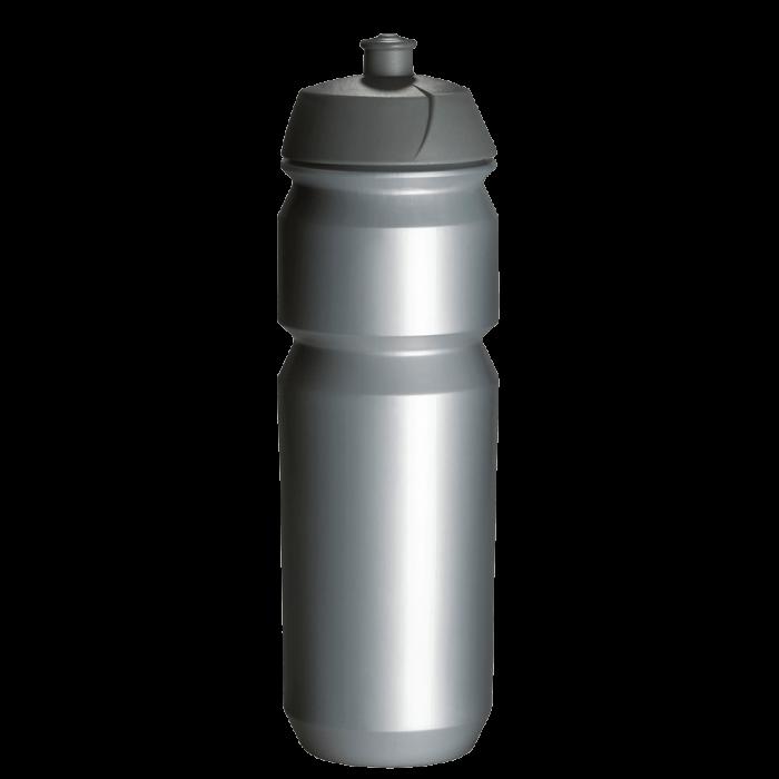 Trinkflasche Shiva Tacx   0,75 l   günstig ab 300 Stk.   937503 Silber