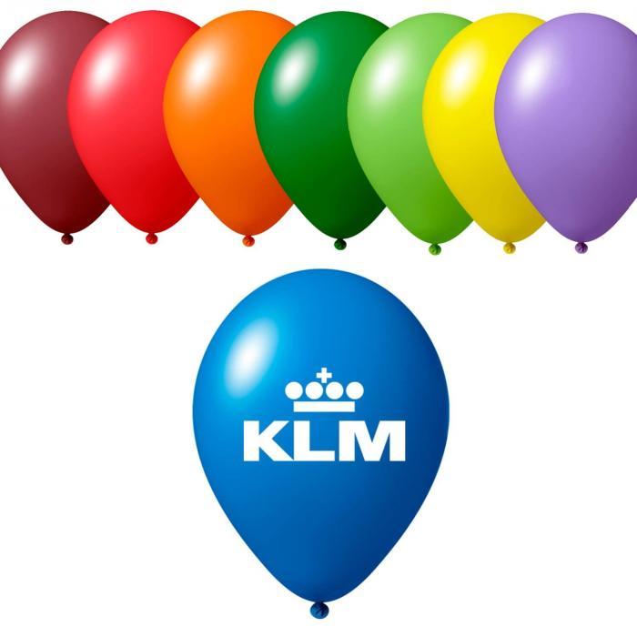 Luftballon | 33 cm | Kleinauflage | 9485951s