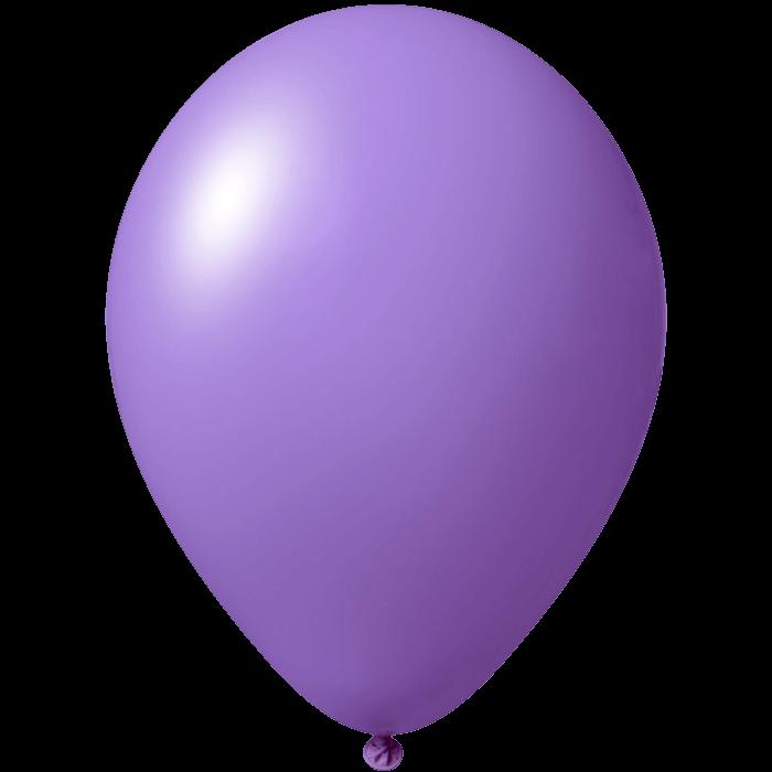 Luftballon | 33 cm | Kleinauflage | 9485951s lila