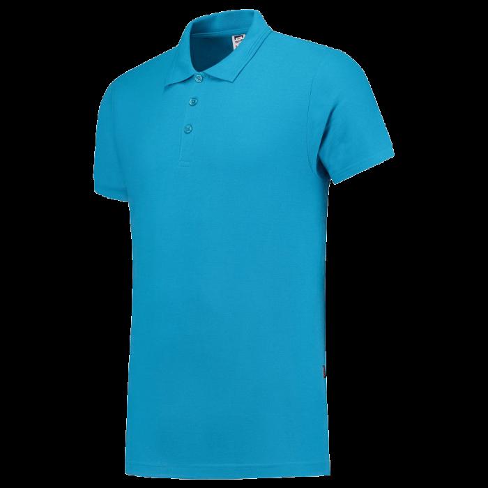Poloshirt Herren | Fitted | Tricorp Workwear | 97PPF180 Türkis